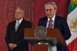Jorge Alcocer e1588122642256 - Urgen al gobierno federal plan especial anti covid-19 en el Istmo de Tehuantepec