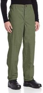 Tru-Spec - Pantalón de poliéster y algodón Rip Stop BDU para Hombre