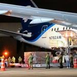 aeromexico china - INAI ordena a la Secretaría de Salud dar información sobre compra de insumos para covid-19