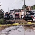 anexo guanajuato 24 muertos  - Atacantes del anexo en Guanajuato iban por una persona: FGE