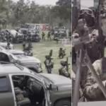 """captura de pantalla 2020 07 18 a las 20 04 29 - CJNG muestra poderío en nuevo VIDEO donde renuncia a pelear con Gobierno pero sí con """"Marro"""""""