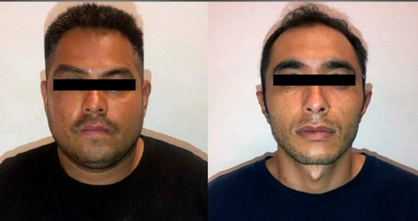 cartel nueva generacion - Edomex: Supuesto integrante del Cártel Jalisco, señalado por asesinato de cinco mujeres, es arrestado