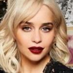 clarke x2x crop1594412459513.jpg 673822677 - Emilia Clarke podría ser la nueva Princesa Mera en Aquaman 2, los fans lo piden a gritos