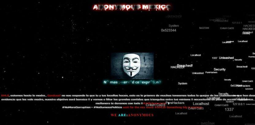 condusef e1594090383560 - Se acelera la ola de hackeos a páginas del gobierno