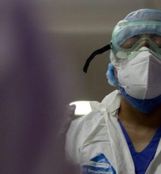 cuartoscuro 759806 digital 1 - Enfermeras que atienden COVID-19 sufren constantes agresiones, denuncia Salud de Guanajuato