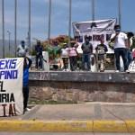 cuartoscuro 760911 digital - Comandante de la Agencia de Investigación Criminal es detenido por tortura en el caso Ayotzinapa