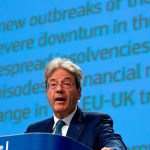 europa - El desplome económico de Europa será peor de lo esperado: 8.7%. Italia caerá 11.2%; España, 10.9%