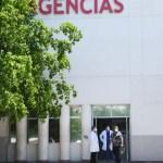 hospital general de los mochis crop1595600903328.jpg 673822677 - Hospital General de Los Mochis recibe al día hasta 30 pacientes con síntomas de Covid-19
