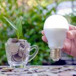 iluminación led - una alternativa sostenible y económica