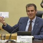 lorenzo - Costarán 378 mdp acciones para prevenir contagios de covid-19 en comicios de 2021: Córdova