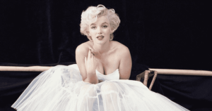 marilyn 1 crop1594683766373.png 673822677 - Marilyn Monroe: conoce quiénes fueron los grandes amores de su vida