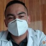 medico chiapas detenido - Vinculan a proceso a médico acusado de abuso de autoridad en Chiapas