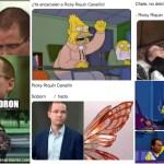 """memes anaya - Con MEMES y bromas, la Red recuerda a """"Ricky Riquín Canallín"""", apodo que puso AMLO a Anaya en 2018"""