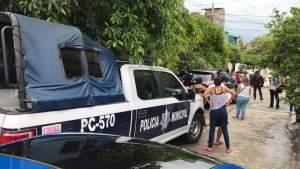nieto abuela - Mujer con esquizofrenia mata a su nieto de 9 años, en Chiapas