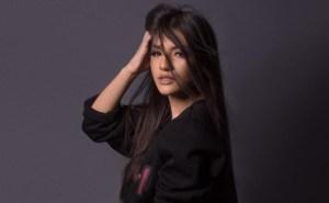 oriana - ¡Pisando fuerte! La modelo venezolana Oriana Aponte se destaca en pasarelas del mundo