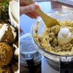 portada receta falafel arabe oriente - Esta receta de falafel dará un toque árabe a tu repertorio culinario. La real tentación de Oriente