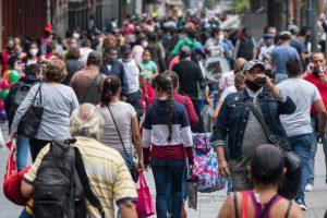 reapertura 2 e1594406164532 - Funcionario de la OMS advierte a México sobre aumento de covid-19 por reapertura económica