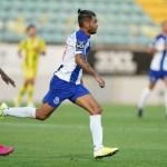 """tecatito - El Porto de """"Tecatito"""" Corona será campeón en Portugal si suma un punto en los tres partidos que restan"""