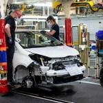 toyota - Toyota reanudará la producción en todas sus fábricas después de 5 meses sin operaciones por la COVID-19