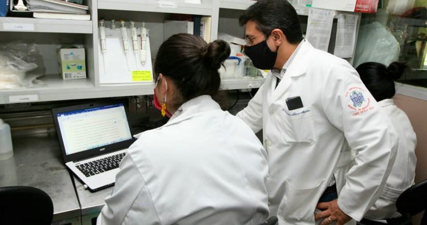 vacuna covid 1 - El IMSS participa en 3 de las 4 propuestas enviadas al CEPI para crear una vacuna contra la COVID-19