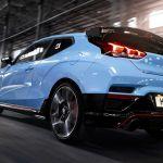 veloster 4 - Hyundai México lanza un reto a los automovilistas y ofrece mantenimiento gratis como premio