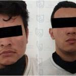 vinculacion proceso garcia harfuch - Juez vincula a proceso a los 2 que huían hacia el Edomex tras atentado a García Harfuch