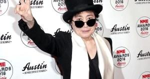 yoko ono enferma crop1594333402833.jpg 673822677 - Yoko Ono su vida entre millones y una rara enfermedad