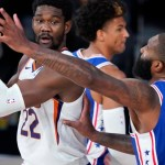 063 1228007149 crop1597270201230.jpg 673822677 - La batalla por los playoffs de la NBA: cuatro equipos para un puesto