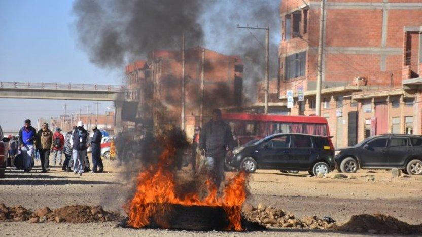 """113863410 eca27a20 a6a2 45bf 8a90 a7cfe0761523 - """"En 20 minutos los bebés pueden fallecer"""": la dramática crisis de oxígeno que sufre Bolivia en medio del coronavirus"""