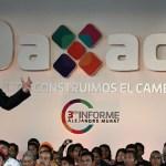 """1a365cead5215eb934 191115 informe jc4 1 - Congreso de Oaxaca """"recorta"""" presupuesto para imagen del gobernador"""