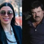 706E3D1F D652 4CF1 8148 A9B6C4E6682B - Descubrieron que la esposa del Chapo Guzmán le roba la identidad a otra mujer