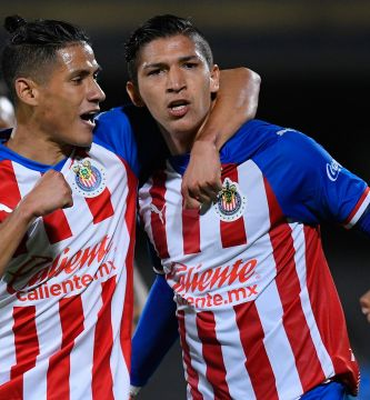Chivas 4 1 América Copa por México - Chivas anunciará a su nuevo técnico con misteriosos mensajes en Twitter