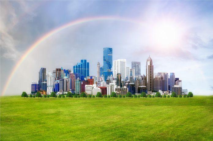 Ciudades sostenibles una nueva oportunidad - Ciudades sostenibles, una nueva oportunidad