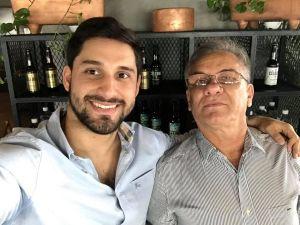 Emmanuel Ruiz Subiaur - Murió por covid-19 el exdelegado de la FGR en Tabasco, Emmanuel Ruiz Subiaur