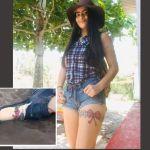 FOTOS  Sicarios secuestran a jovencita de 17 años aparece muerta e irreconocible - FOTOS: Sicarios secuestran a jovencita de 17 años ; aparece muerta e irreconocible