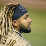 GettyImages 1266513242 3 scaled - VIDEO: el dominicano sensación Fernando Tatis Jr. literalmente sacó la pelota del estadio