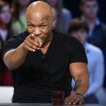 """GettyImages 454565887 - """"Busco destruír, hacer daño"""": Mike Tyson advierte a su rival y al mundo entero que su regreso va en serio"""