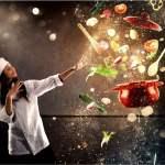 La evolucion de la gastronomia y su influencia en la sociedad - La evolución de la gastronomía y su influencia en la sociedad