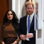 Meghan y Harry - Harry y Meghan Markle compran mansión de 14 millones de dólares