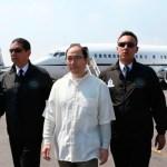 Zhen 1 - Corte niega amparo a Zhenli Ye Gon y ratifica proceso penal en su contra