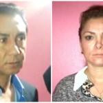 abarca 1 - Un Juez federal otorga amparo a José Luis Abarca, exalcalde de Iguala, Guerrero; no dejará prisión