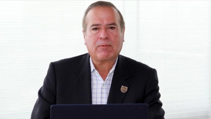 alcalde tijuana amenaza - Alcalde de Tijuana denuncia supuestas amenazas del subsecretario de Gobernación Ricardo Peralta