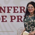 alejandra frausto - Bellas Artes, San Carlos, Munal... Cultura anuncia reapertura de nuevo bloque de museos tras COVID-19