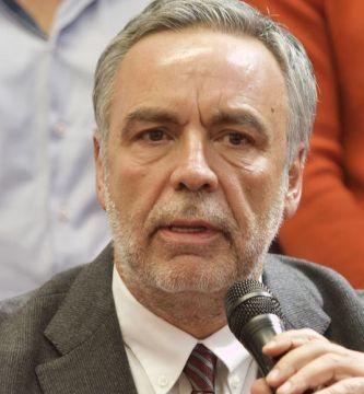 """alfonso ramirez cuellar - Políticos que exigen la renuncia de López-Gatell actúan por """"revanchismo electoral"""": Morena"""