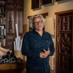 artista Gabriel Orozco - En lugar de despojo, un gran debate