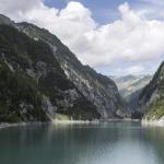 barranquista suiza - La búsqueda de un barranquista español desaparecido en accidente en Suiza es suspendida por la lluvia