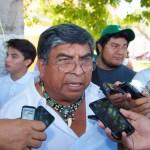 campeche - Muere por covid-19 el activista y líder campesino Luis Antonio Che Cu en Campeche