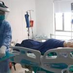 """casos 1 - HRW denuncia """"malas condiciones"""" en hospitales de Hungría y urge al Gobierno mejorar calidad de atención"""