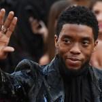 "chadwick boseman - Hollywood dice adiós a Chadwick Boseman, ""un verdadero rey"""