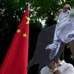 china eu - China sanciona a 11 funcionarios estadounidenses por inmiscuirse en asuntos internos de Hong Kong